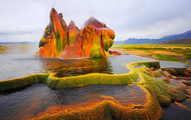 THE MOST WEIRDEST AND MYSTERIOUS PLACES TO VISIT ON EARTH (PART III)