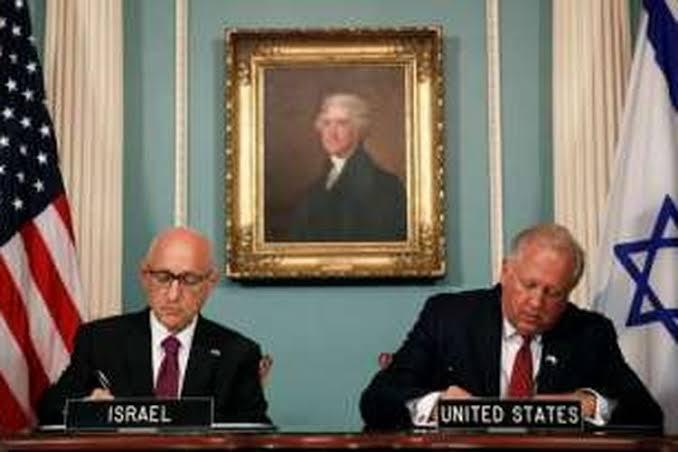 3 Bukti Yahudi Amerika Serikat di Balik Berdirinya Israel