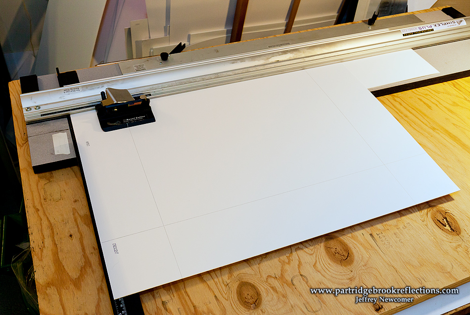 Getting It Right In The Digital Camera Matting Amp Framing