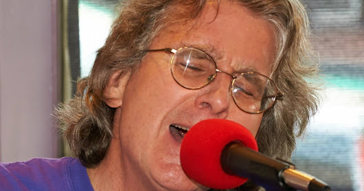 Roger McNamee, Pat Nevins and Jordan Feinstein join Paige Clem at the Bazaar Café on Nov. 15