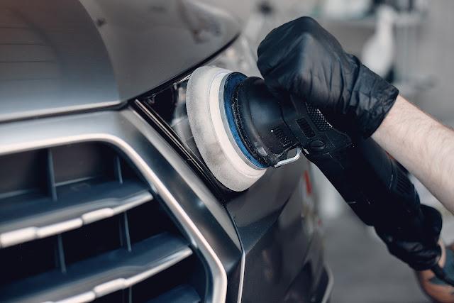 9 Advantages of Regular Car Detailing