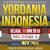 Prediksi Yordania Vs Indonesia, Selasa 11 Juni 2019 Pukul 20.00 WIB @ Indosiar