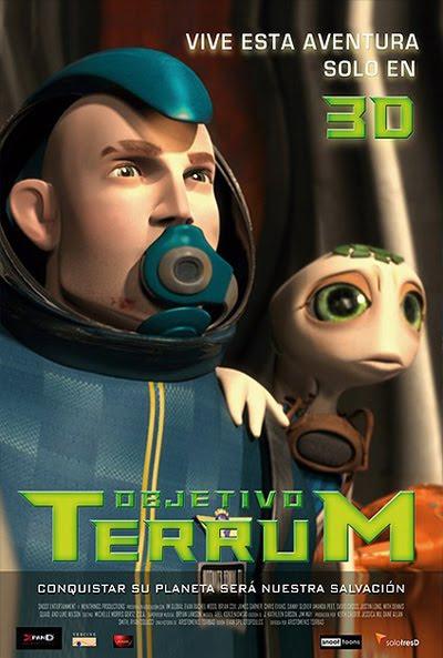 Ver Objetivo Terrum (2010) online