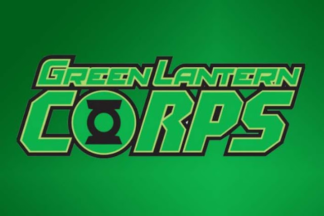 nama pemain utama Green Lantern Corps