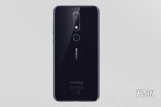 Nokia 6.1+ review