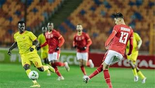 ملخص واهداف مباراة الاهلي والمريخ (2-2) دوري ابطال افريقيا