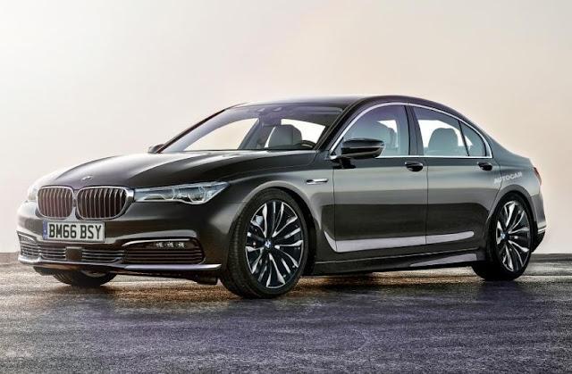 2017 BMW 5 SERIES SEDAN Reviews and Price