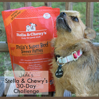 Stella & Chewy's 30 day challenge