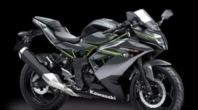 Spesifikasi Lengkap Kawasaki Ninja 250SL 2019, Punya Grafis Baru dan Makin Gahar