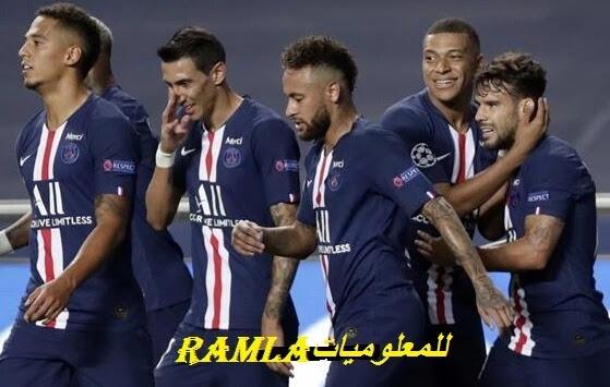 """نهائي دوري أبطال أوروبا 2020 , أسلحة الفريقين """" الباريسي و البافاري """" في النهائي, النهائي الباريسي الأول"""