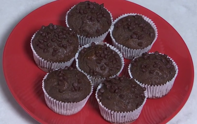 HOW TO PREPARE CHOCOLATE MUFFINS