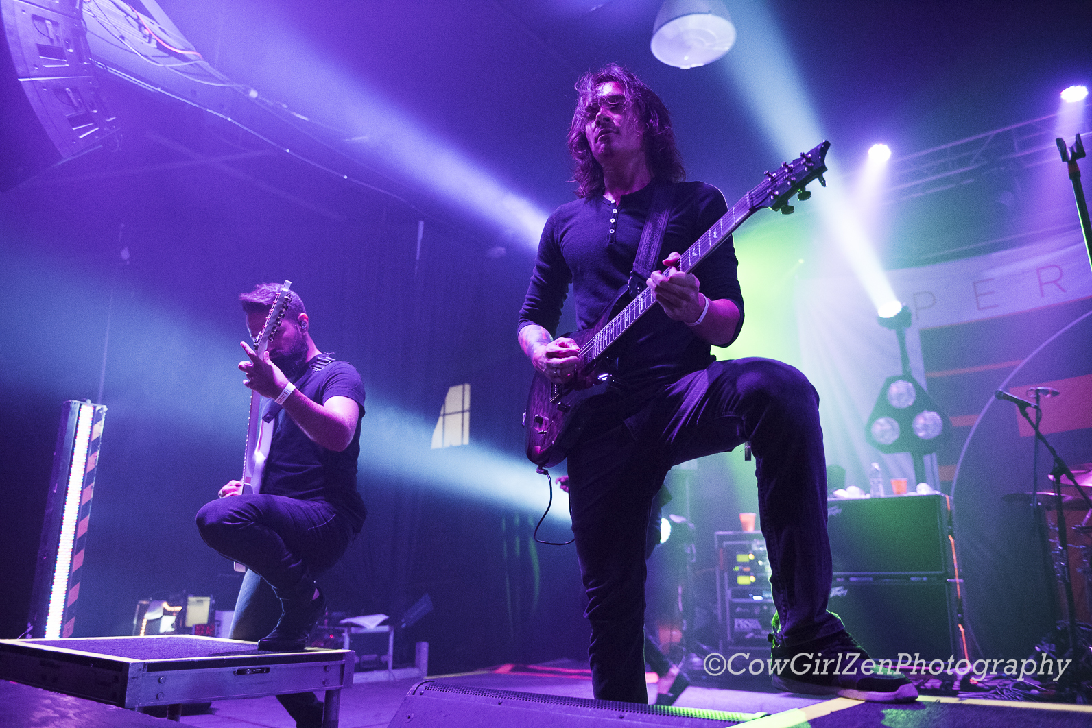 Band Photoshoots & Live Music Photography | Alive Network |Live Concert Photography