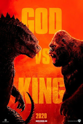 Activity, Sci-Fi, Thriller | Post-creation     As the immense Kong meets the relentless Godzilla, the world watches to see which one of them will move toward becoming King of the Monsters.     Chief: Adam Wingard | Stars: Millie Bobby Brown, Eiza González, Alexander Skarsgård,