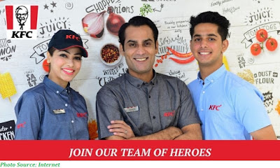 KFC-Pakistan-Restaurant-General-Manager-Jobs-December-2020-Apply-Online