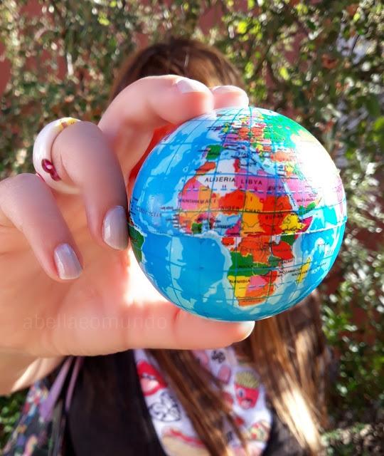 beneficios de viajar - a bella e o mundo - momondo