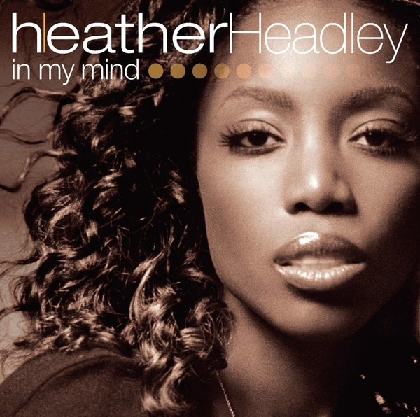 The Quiet Storm presents Heather Headley and the music video for her song titled In My Mind. #HeatherHeadley #SoulSong #TheQuietStorm