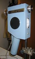 Pirometer optik