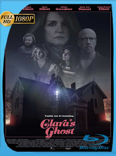 Clara's Ghost (2018) HD [1080p] Latino [GoogleDrive] SilvestreHD