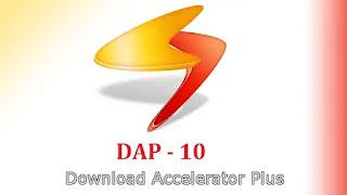 تحميل برنامج Download Accelerator Plus