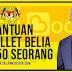 [TERKINI] : Bantuan E-Wallet Untuk Golongan Belia RM150 Seorang