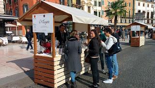 Hostaria 14-15-16 Ottobre  Verona  2016