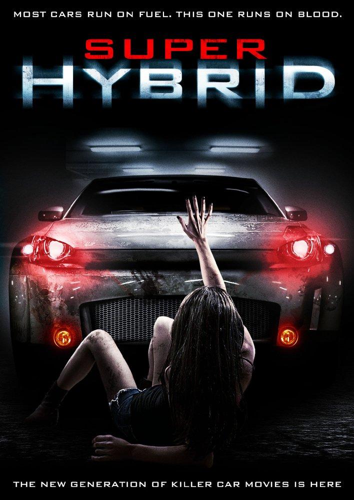 Híbrido Dublado