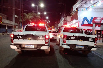 Polícia Militar realiza Operação Cidade Segura em Guarabira, Alagoa Grande e Belém