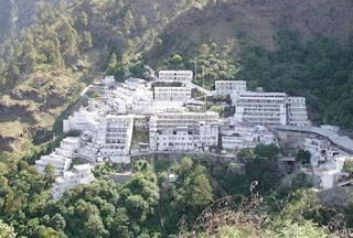 vaishno-devi-clean-temple