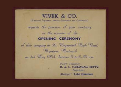 Pic Courtesy: Viveks.com