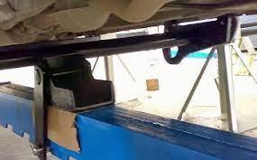Bộ kéo nắn xe tai nạn OMCN-1