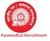 RRB Paramedical Categories Recruitment 2019
