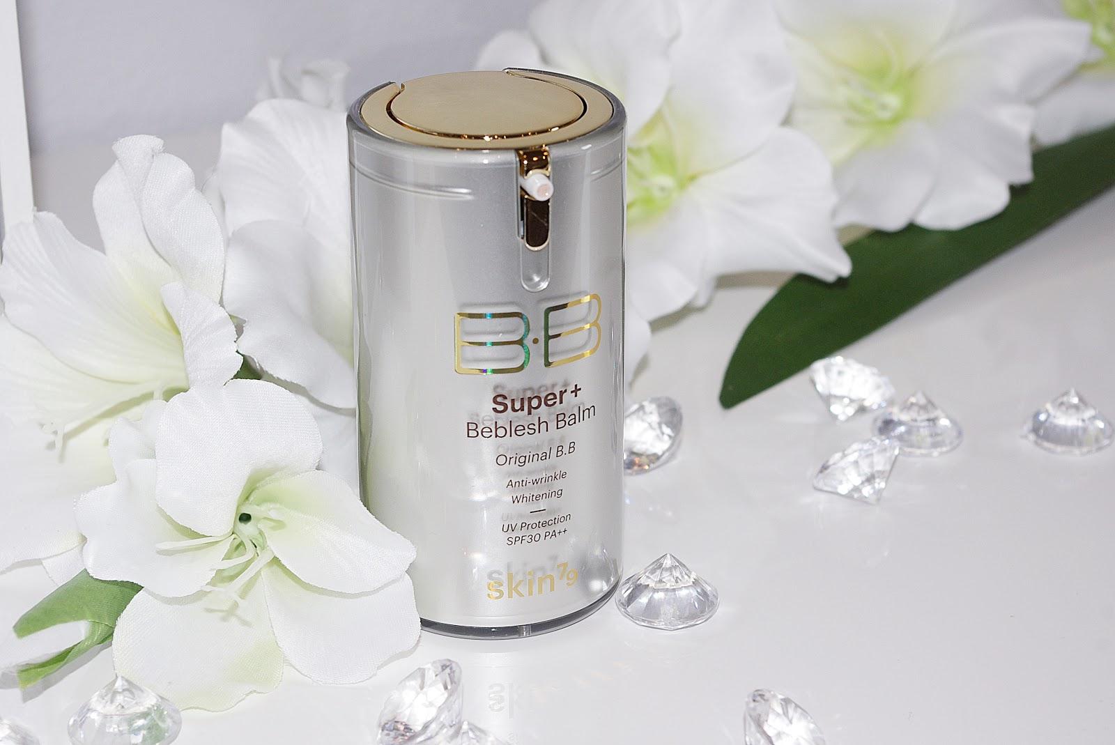 Skin79 Super+ Beblesh Balm Cream Vip Gold