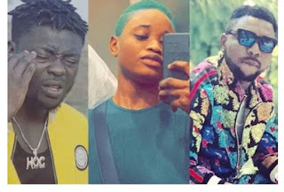 Nigerian Porn Star, KingTblack Calls Out Oritsefemi For This Shocking Reason