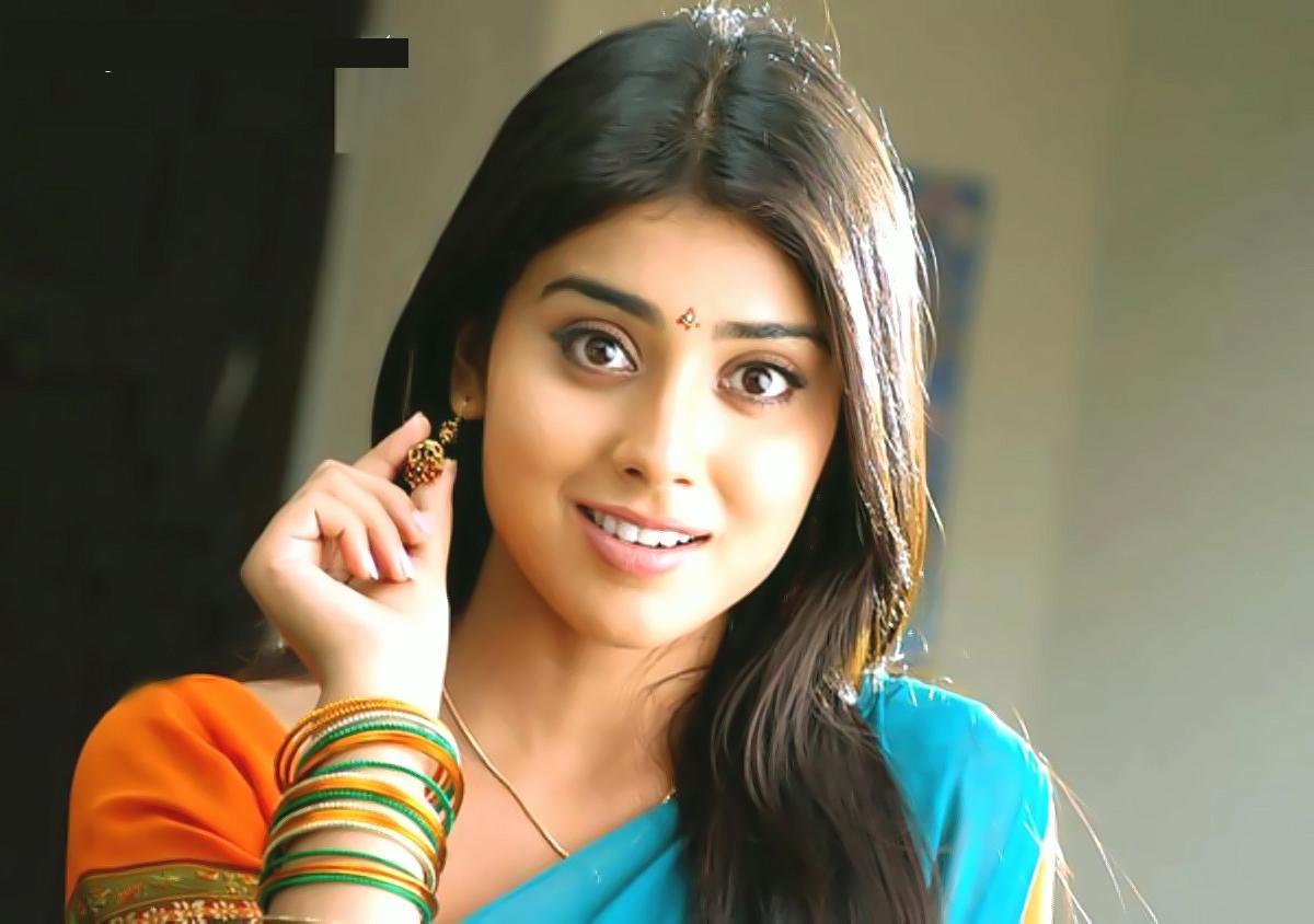 Free Actress Photos Shriya Saran Sexy Saree Pictures -6471