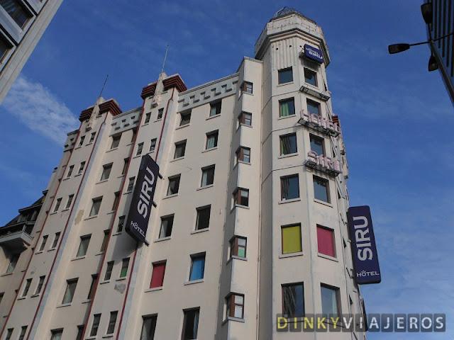 Hotel Siru 3*