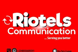 INTRODUCING RIOTELS COMMUNICATION: YOUR NO.1 ADVERTISEMENT AGENCY
