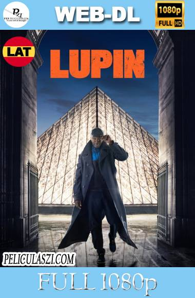 Lupin (2021) Full HD Temporada 1 WEB-DL 1080p Dual-Latino