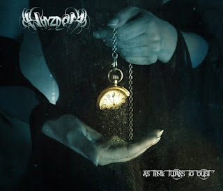 "Το video των Whyzdom για το ""Armageddon"" από το album ""As Time Turns to Dust"""