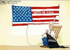 President Joe Biden's Political, Economic & National Security Crises