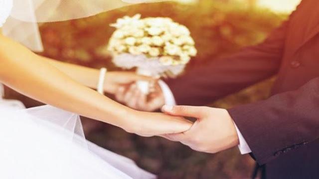 Akad Nikah Berakhir Duka, Adik dan Ibu Pengantin Meninggal Karena Covid-19, Sang Ayah Diisolasi