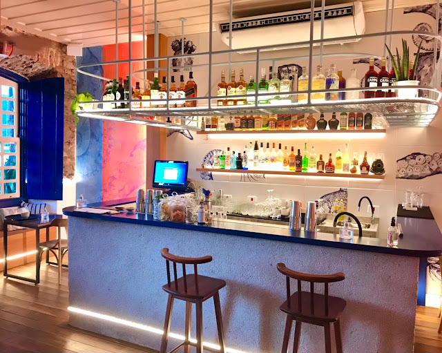 Blog Apaixonados por Viagens - Cabo Frio - Restaurante Picolino