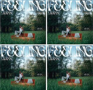 Ladipoe's Song: FEELING (featuring Buju) Single Track - Chorus: I like the way I'm feeling now.. - Streaming/MP3 Download