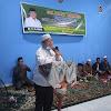 "Balas Jasa HBA Pimpinan Ponpes Darul Aufa ""Ajak"" Dukung Al Haris"