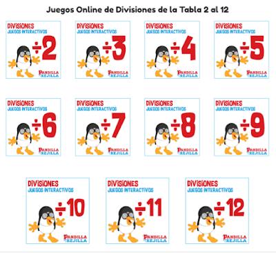 http://lapandilladelarejilla.es/juegos-divisiones/