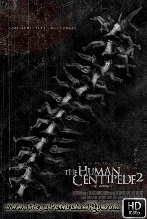 El Ciempies Humano 2 1080p