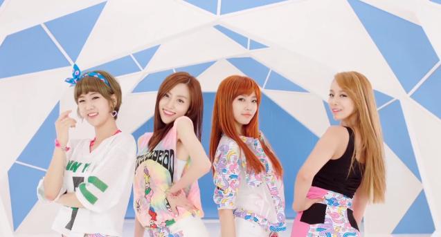 BESTie Profile :: Daily K Pop News | Latest K-Pop News