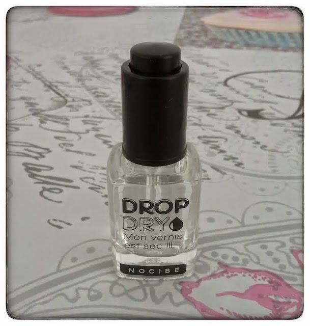 Le Drop Dry by Nocibé
