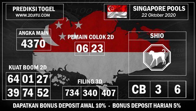 Kode syair Singapore Kamis 22 Oktober 2020 147