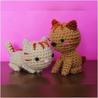 http://amigurumislandia.blogspot.com.ar/2018/09/amigurumi-gato-kawaii-crochet-y-amigurumis.html