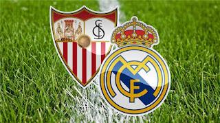 تفاصيل مباراة القمة بين ريال مدريد وإشبيلية في الدوري الإسباني